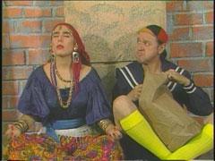 Os ciganos